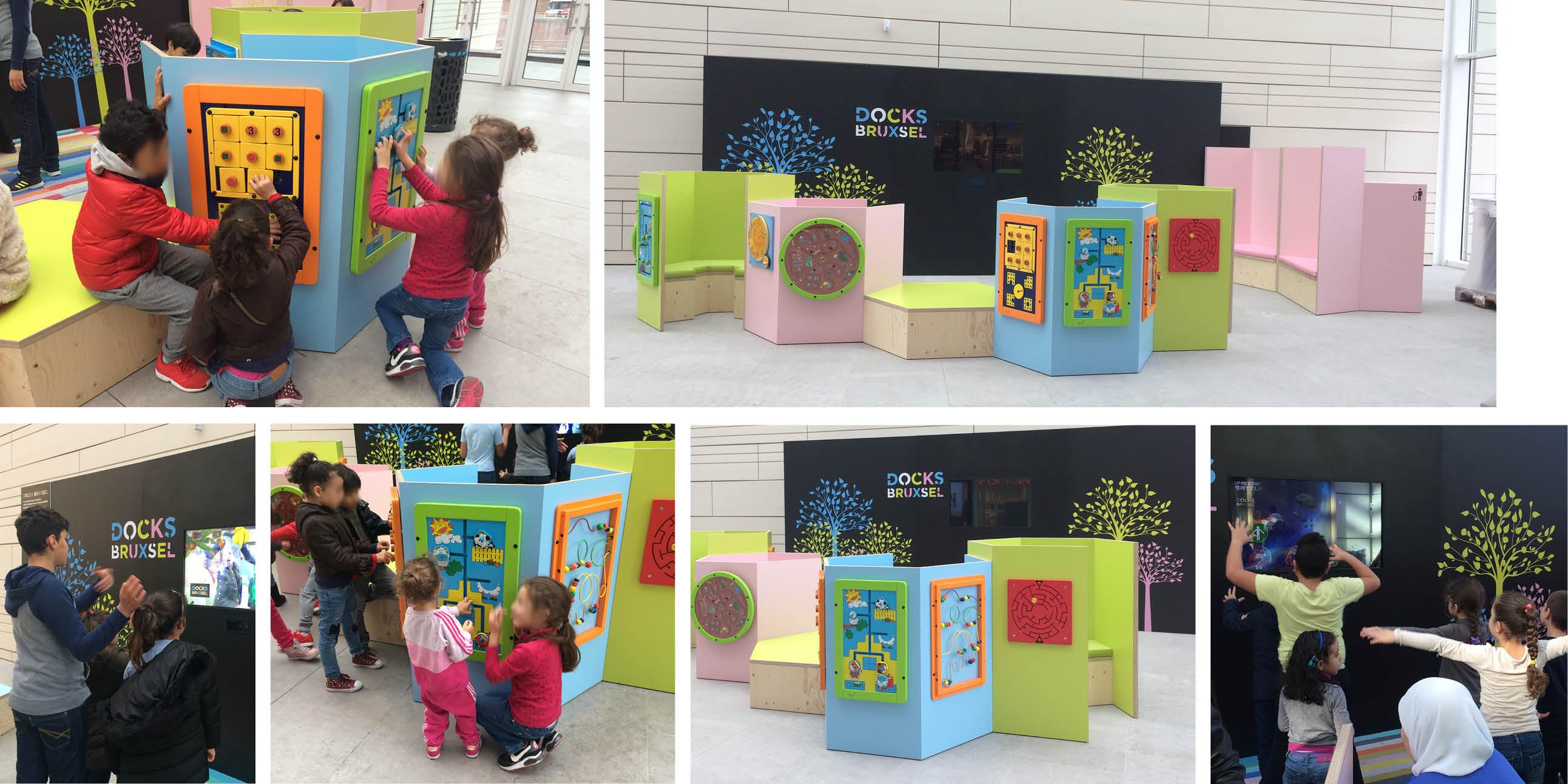espace enfant centre commercial bruxelles advita. Black Bedroom Furniture Sets. Home Design Ideas
