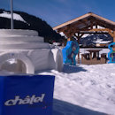 chatel small